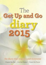 The Irish Get Up and Go Diary 2015