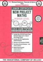 Edco JC Project Mathematics A Higher Level Sample & Past Papers (With Answers)