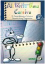 All Write Now Cursive Book D